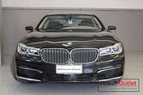 Bmw Serie 7 730  d xDrive LuxurY det.3